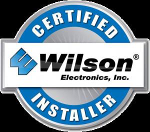 Wilson Builder Logo